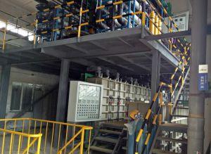 中国航天科工集团北京星航机电装备有限公司废水治理回用工程