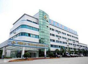 中国航空工业标准件制造有限公司废水治理回工程